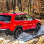 , What Is My Jeep Grand Cherokee Oil Weight?