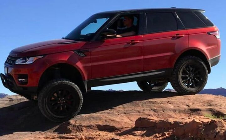 Best SUV To Lift, What Is The Best SUV To Lift? Truck Lift Kits 101