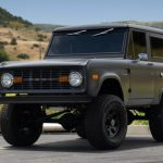 , Cars That Look Like Jeeps But Aren't (Wrangler Replacements)