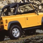 , Jeep Wrangler Alternatives You Can Drive Now