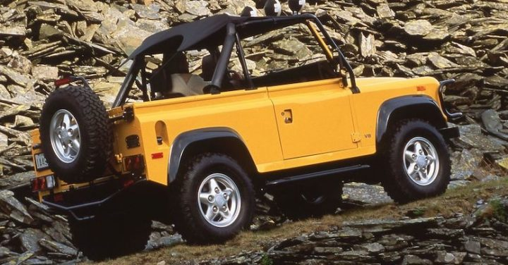 Alternatives to Jeep Wrangler, What are Some Cheaper Jeep Wrangler Alternatives?