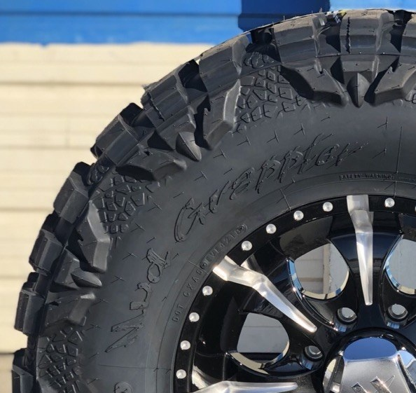 most aggressive all terrain tire, What Is The Most Aggressive All Terrain Tire? Get A Grip!