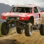 , How Much Does A Trophy Truck Weigh?