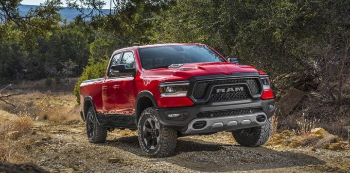 Reliability of Dodge Ram 1500, What is the Reliability of Dodge Ram 1500 By Year?