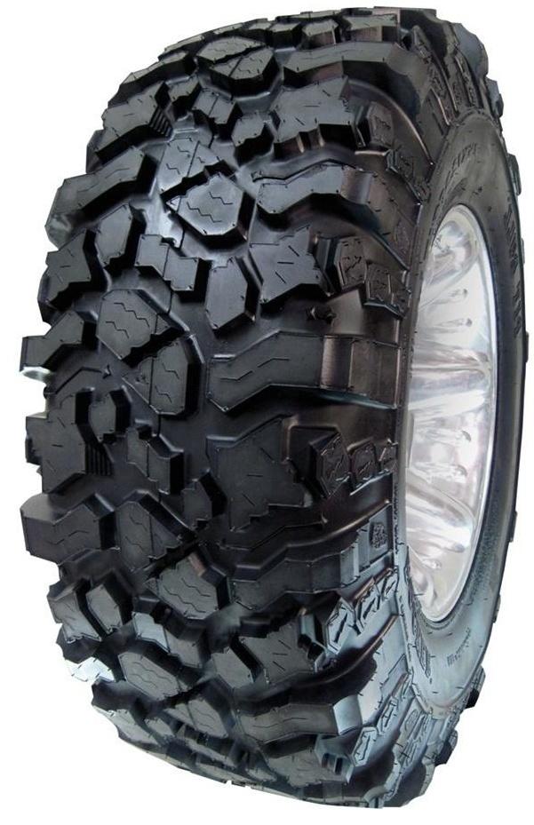 most aggressive all terrain tire pit bull rocker