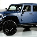 , Is Kevlar Paint for Jeep Wranglers A Good Option?