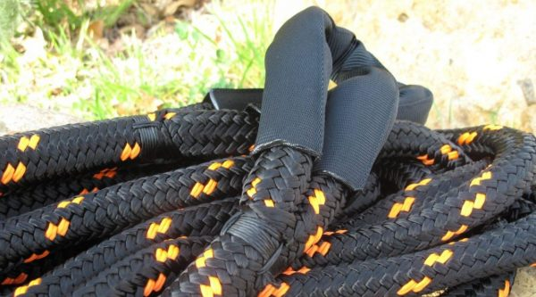 what size kinetic recovery rope do i need, What Size Kinetic Recovery Rope Do I Need?