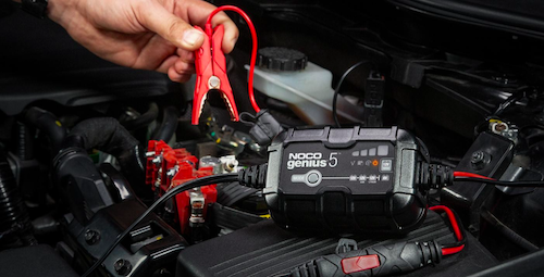 best 2 amp car battery charger