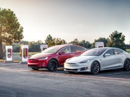 how much does it cost to charge a tesla