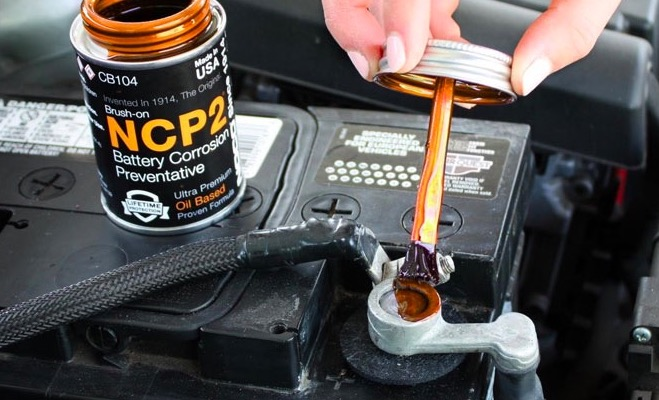 What Causes Battery Terminal Corrosion, What Causes Battery Terminal Corrosion In My Car?