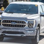 , Will Ford Make An Electric Truck?