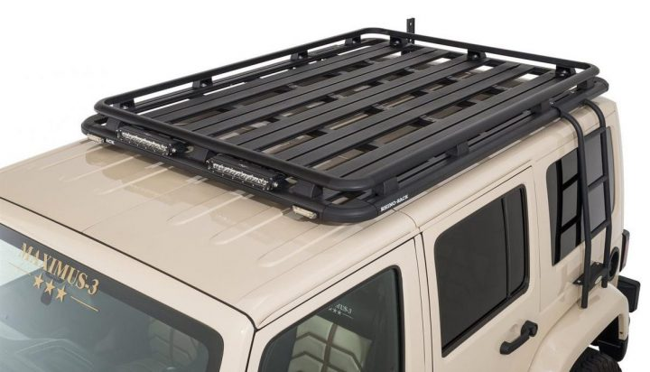 How To Choose The Right Roof Rack