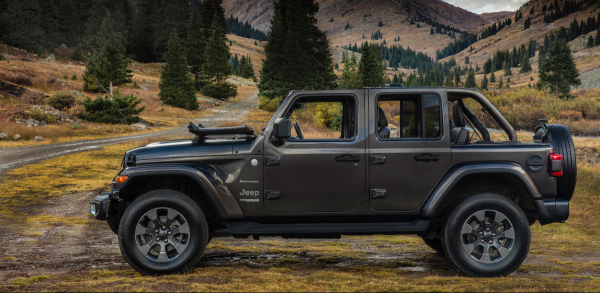 anvil colored jeep, Is Anvil The Best Jeep Wrangler Color Ever??