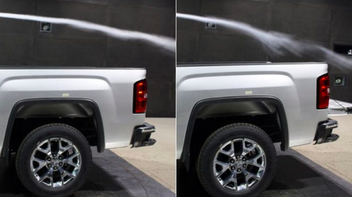 Does putting your tailgate down save gas, Does Putting Your Tailgate Down Save Gas?