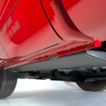 What Are Power Running Boards