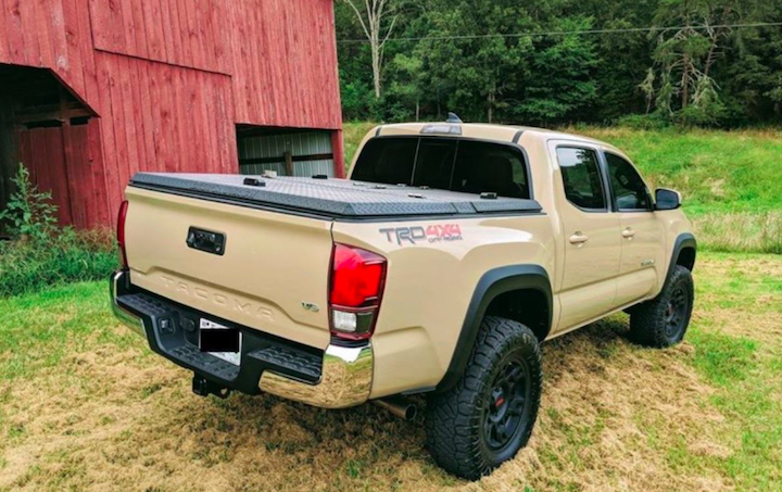 is a tonneau cover worth it?