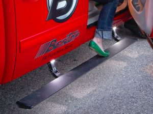 power running boards, What Are Power Running Boards?