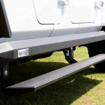 , What Are Power Running Boards? Which Is The Best? The Rundown