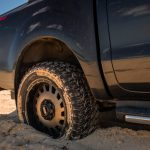, I'm Stuck! How Do You Get A 2WD Out Of Sand?