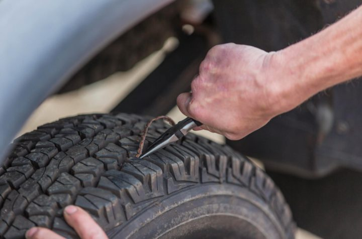 Plugged Tire, Is It Safe To Drive With A Plugged Tire in 2021?