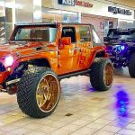 , Are You Serious? What Is A Jeep Mall Crawler?