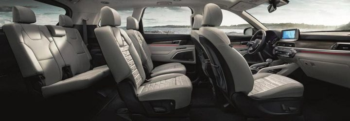 SUV with most front legroom, I'm Tall! What Is The SUV With The Most Legroom?