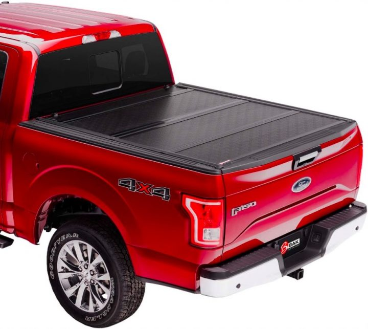 soft tonneau cover in winter, What Is The Best Soft Tonneau Cover In Winter?