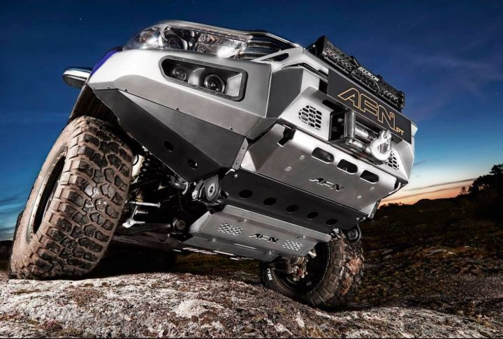 are skid plates worth it? Yes