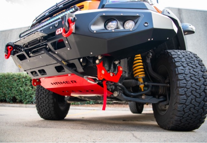 are skid plates worth it, Are Skid Plates Worth It For My Offroad Truck?