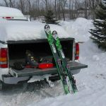 , What Is The Best Soft Tonneau Cover In Winter?