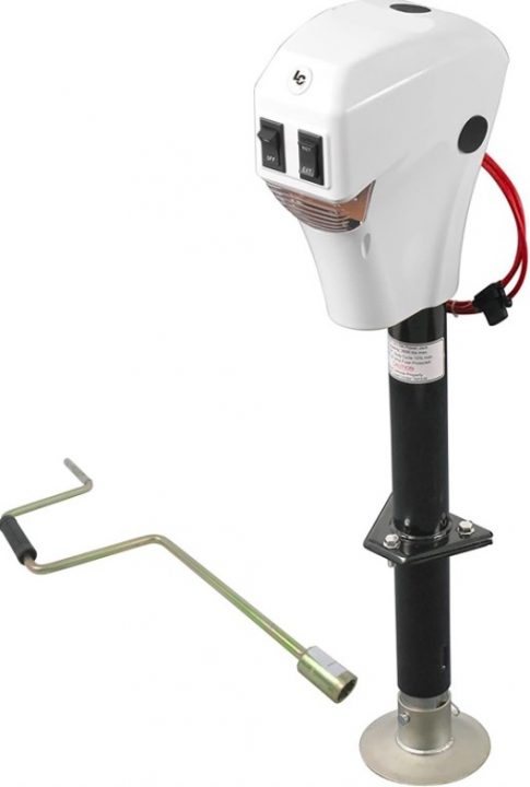 , What Is The Best Electric Trailer Tongue Jack??