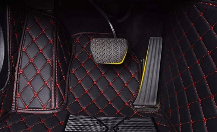 Jeep Wrangler Carpet Replacement Custom Scaled