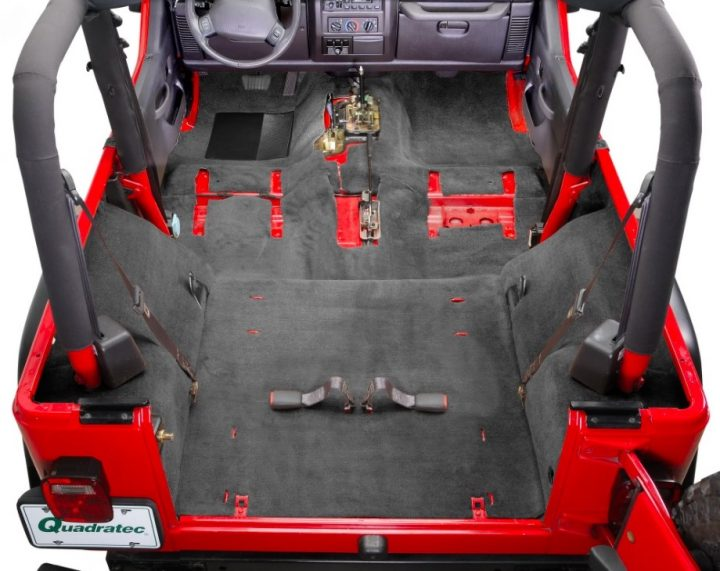 acc jeep carpet replaceemnt wrangler