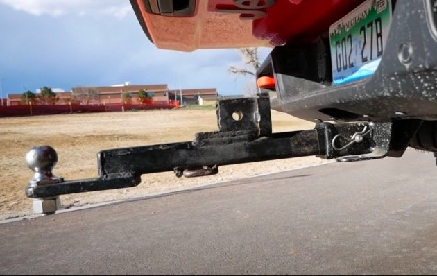 are hitch extenders safe, Are Hitch Extenders Safe? | Should You Use A Hitch Extender?
