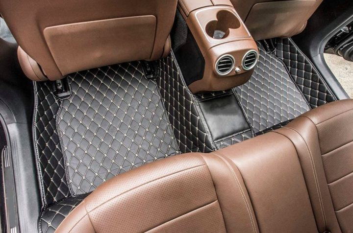 Custom Jeep Wrangler Fllor Mats Carpet Replacement Scaled