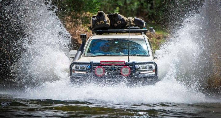 best 4wd snorkel for your truck