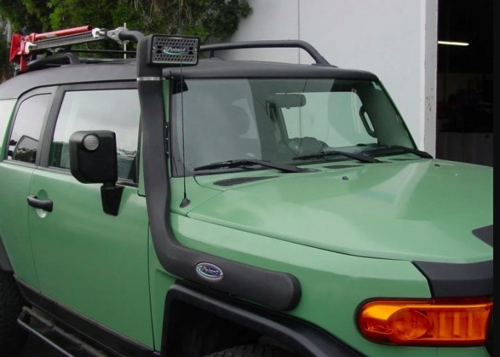 Best 4WD Snorkel, The Ultimate Guide To The Best 4WD Snorkel Out There