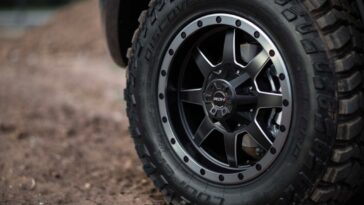 Pros and Cons of Beadlock Wheels, Pros And Cons Of Beadlock Wheels