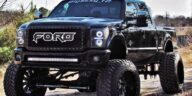 , 5 Things To Know About Driving A Lifted Pickup Truck