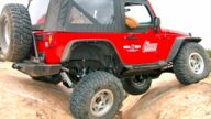 Antirock Sway Bar, How Does An Antirock Sway Bar Work? The Nitty Grity