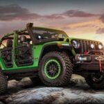 , The Best Off Road Vehicles