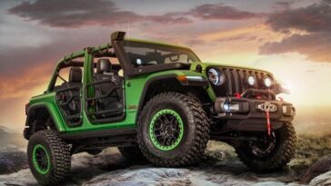 , The Best Off-Road Vehicles