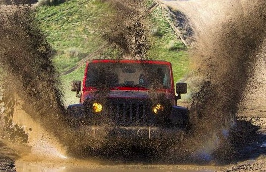 How Long Can Mud Stay, How Long Can Mud Stay On Your Truck? The Rundown