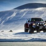 , Tips on How to Ford Rivers Properly In Iceland