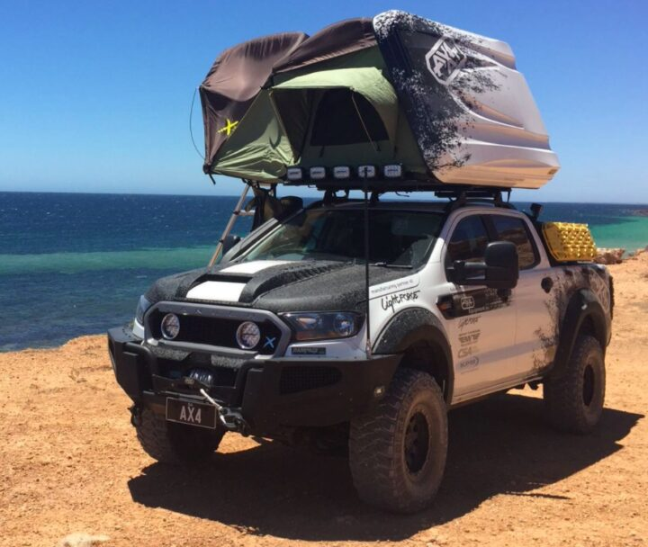 off road truck bed rack, Off Road Truck Bed Rack – How, Why, & Which Is Best?