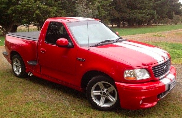 ford f-150 reliability by year, What Is The Ford F-150 Reliability By Year?