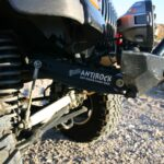 , What Is A Currie Anti Rock Sway Bar? The Rundown