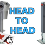 , What Is The Best Electric Trailer Jack? Husky Vs. Bulldog