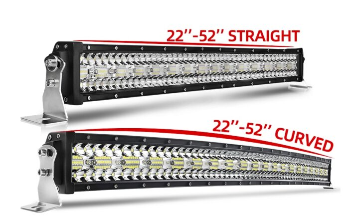 Best LED Light Bar For Off Roading, What Is The Best LED Light Bar For Off Roading?