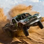 , 2022 Toyota Tacoma Trophy Truck: Built To Go To Places